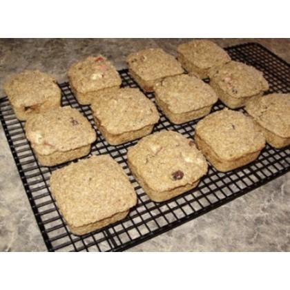 12 Holes Nonstick Muffin/Cake Pan